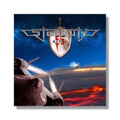 ***AVAILABLE NOW!!*** MACH II PHYSICAL CD Thumbnail